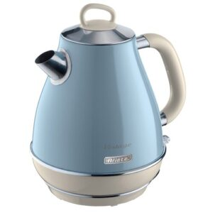 1.7L Stainless Steel Electric Kettle Ariete Colour: Blue