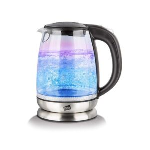 1.7L Stainless Steel Electric Kettle Symple Stuff