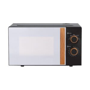 20L 700W Countertop Microwave Daewoo Colour: Black