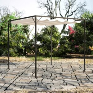 3m x 3m Pop Up Gazebo Sol 72 Outdoor