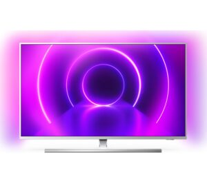 "50"" PHILIPS 50PUS8555 Smart 4K Ultra HD HDR LED TV with Google Assistant"