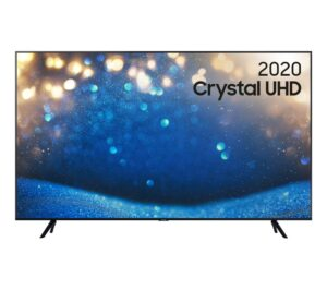 "50"" SAMSUNG UE50TU7020KXXU Smart 4K Ultra HD HDR LED TV"