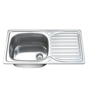 80cm x 44cm Kitchen Sink Dihl