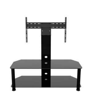 AVF Classic Up to 65 Inch TV Stand - Black