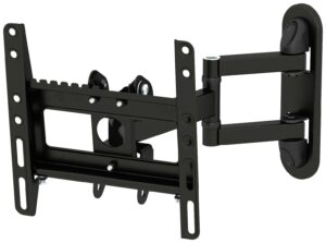 AVF Superior Multi-Position Up To 40 Inch TV Wall Bracket