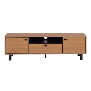 """Alemany Paramount TV Stand for TVs up to 70"""" Corrigan Studio"""