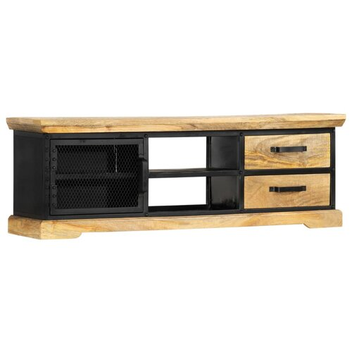 "Anoka TV Stand for TVs up to 50"" Williston Forge"