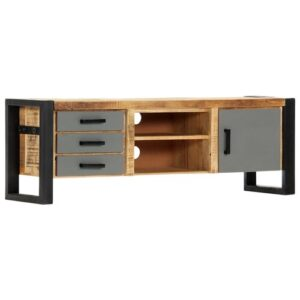 "Arango TV Stand for TVs up to 58"" Williston Forge"