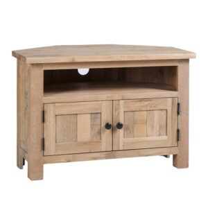 """Arla TV Stand for TVs up to 42"""" August Grove"""