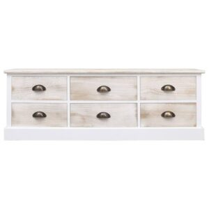 """Avoca TV Stand for TVs up to 48"""" House of Hampton"""