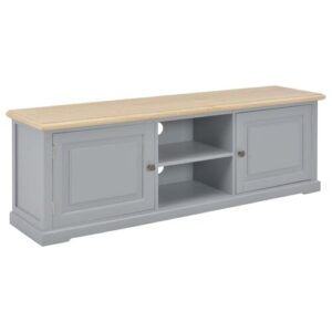 "Beatty TV Stand for TVs up to 50"" August Grove"