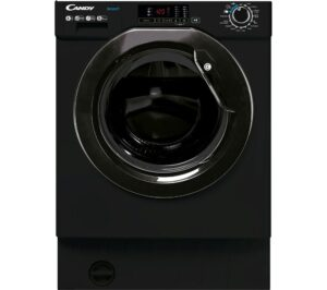 CANDY CBW 48D2BBE 8 kg 1400 Spin Integrated Washing Machine