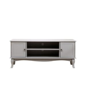 """Carr TV Stand for TVs up to 49"""" August Grove"""