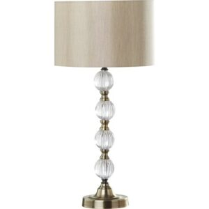 Castle Table Lamp Pacific Lifestyle