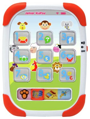 Chad Valley Baby Tablet