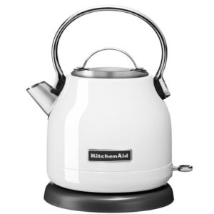 Classic Dome 1.25L Stainless Steel Electric Kettle KitchenAid
