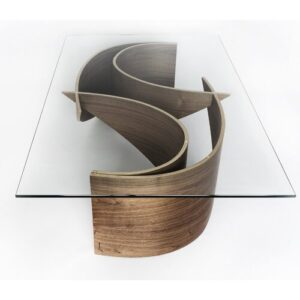 Coffee Table MacMaster Design