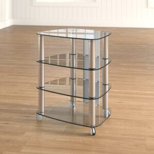 """Cuuba SR 640 TV Stand for TVs up to 42"""" Jahnke"""