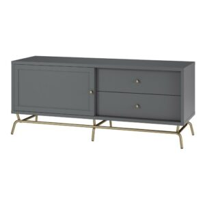 "Dayton TV Stand for TVs up to 65"" Mercury Row"