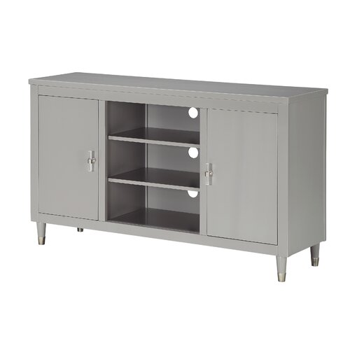 """Debby TV Stand for TVs up to 58"""" Blue Elephant"""