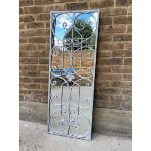 Ducharme Full Length Mirror Lily Manor Size: 120cm H x 60cm W