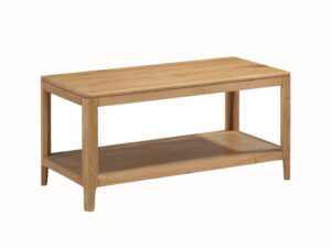 Dundee Oak Coffee Table