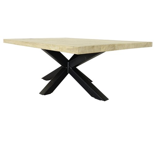 Eddy Coffee Table Ebern Designs Size: 44cm H x 120cm L x 80cm W