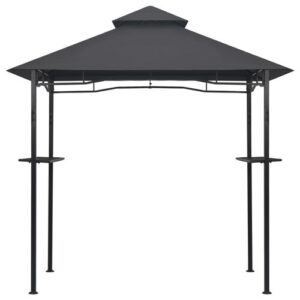 Edmee 1.5m x 2.5m Steel BBQ Gazebo Sol 72 Outdoor