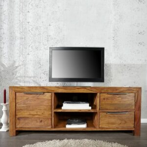 """Elsa TV Stand for TVs up to 60"""" Union Rustic"""