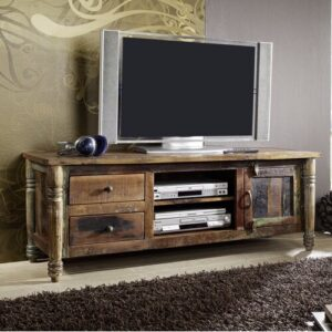 "Fable TV Stand for TVs up to 70"" Massivmoebel24"