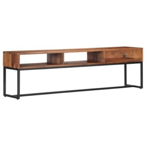 "Faron TV Stand for TVs up to 70"" Williston Forge"