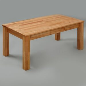Faye Coffee Table Gracie Oaks Colour: Beech heartwood