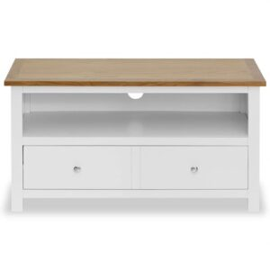 "Freya TV Stand for TVs up to 40"" August Grove"