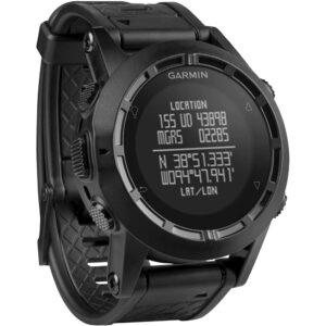 Garmin Tactix GPS Multi Sport Watch with Outdoor Navigation