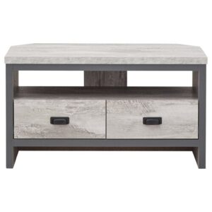 "Gilcrease TV Stand for TVs up to 40"" Borough Wharf"