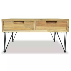 Gladeview Coffee Table with Storage Borough Wharf