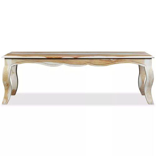 Grenoble Coffee Table Beachcrest Home