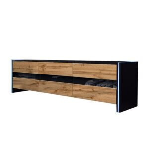 """Inchel TV Stand for TVs Up to 55"""" Selsey Living"""