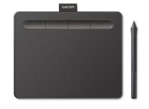 Intuos Comfort Small Graphics Tablet - Black