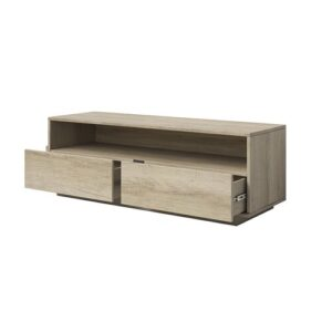 "Jaclyn TV Stand for TVs up to 24"" Mercury Row"