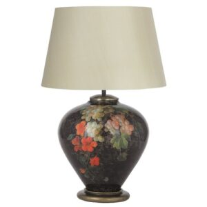 Jenny Worrall Fruit and Grape Table Lamp Base Pacific Lifestyle