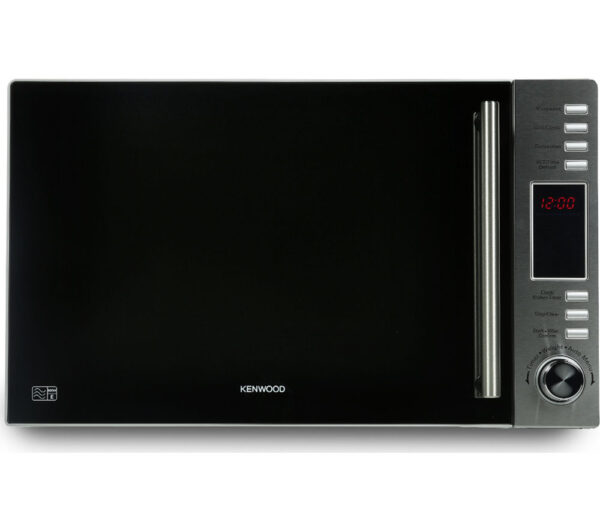 KENWOOD K30CSS14 Combination Microwave - Stainless Steel, Stainless Steel
