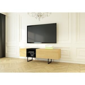 """Largo TV Stand for TV up to 70"""" Ebern Designs"""