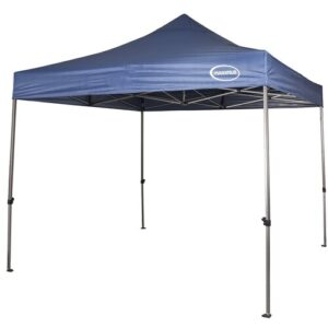 Lawler 3m x 3m Metal Pop-Up Gazebo Sol 72 Outdoor