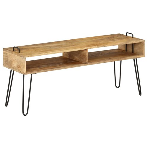 """Leicester TV Stand for TVs up to 43"""" Borough Wharf"""