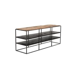 """Lenhart TV Stand for TVs up to 60"""" Williston Forge"""