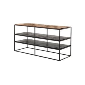 """Lepore TV Stand for TVs up to 40"""" Williston Forge"""