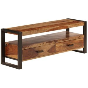"""Lora TV Stand for TVs up to 50"""" Bloomsbury Market"""