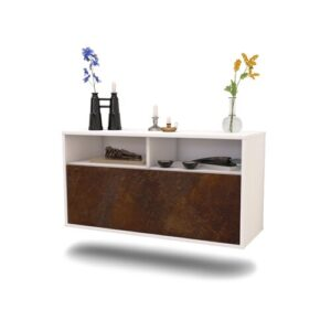 Loyne TV Stand Ebern Designs Colour: Dark Oak