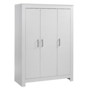 Marlene Wardrobe Geuther Colour: White